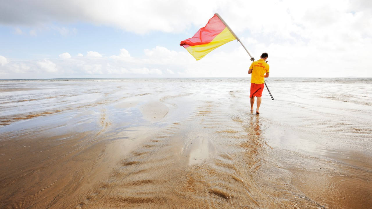 41c1e08634d7 Training – RNLI lifeguards